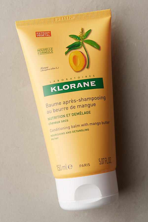 Slide View: 1: Klorane Conditioning Balm With Mango Butter
