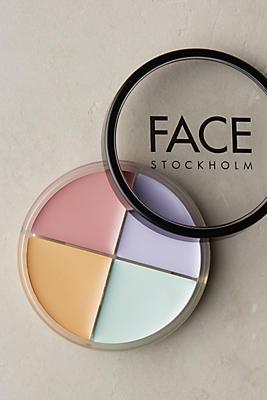 FACE Stockholm Corrector Kit