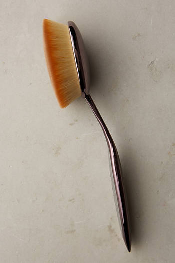 Slide View: 2: Artis Oval 8 Brush