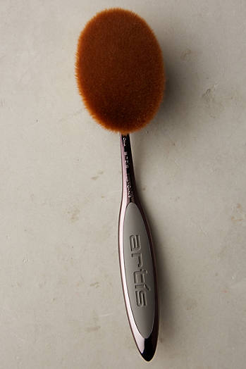 Slide View: 1: Artis Oval 8 Brush