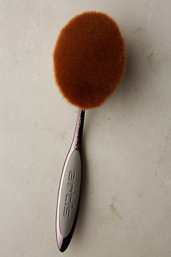 Slide View: 1: Artis Oval 10 Brush