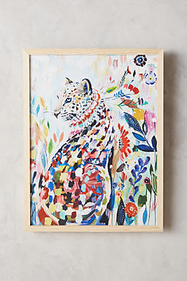 Anthropologie Wall Art no longer the hare wall art | anthropologie