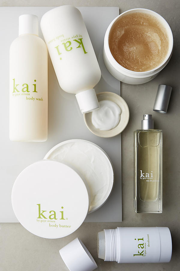 Slide View: 2: Kai Body Wash