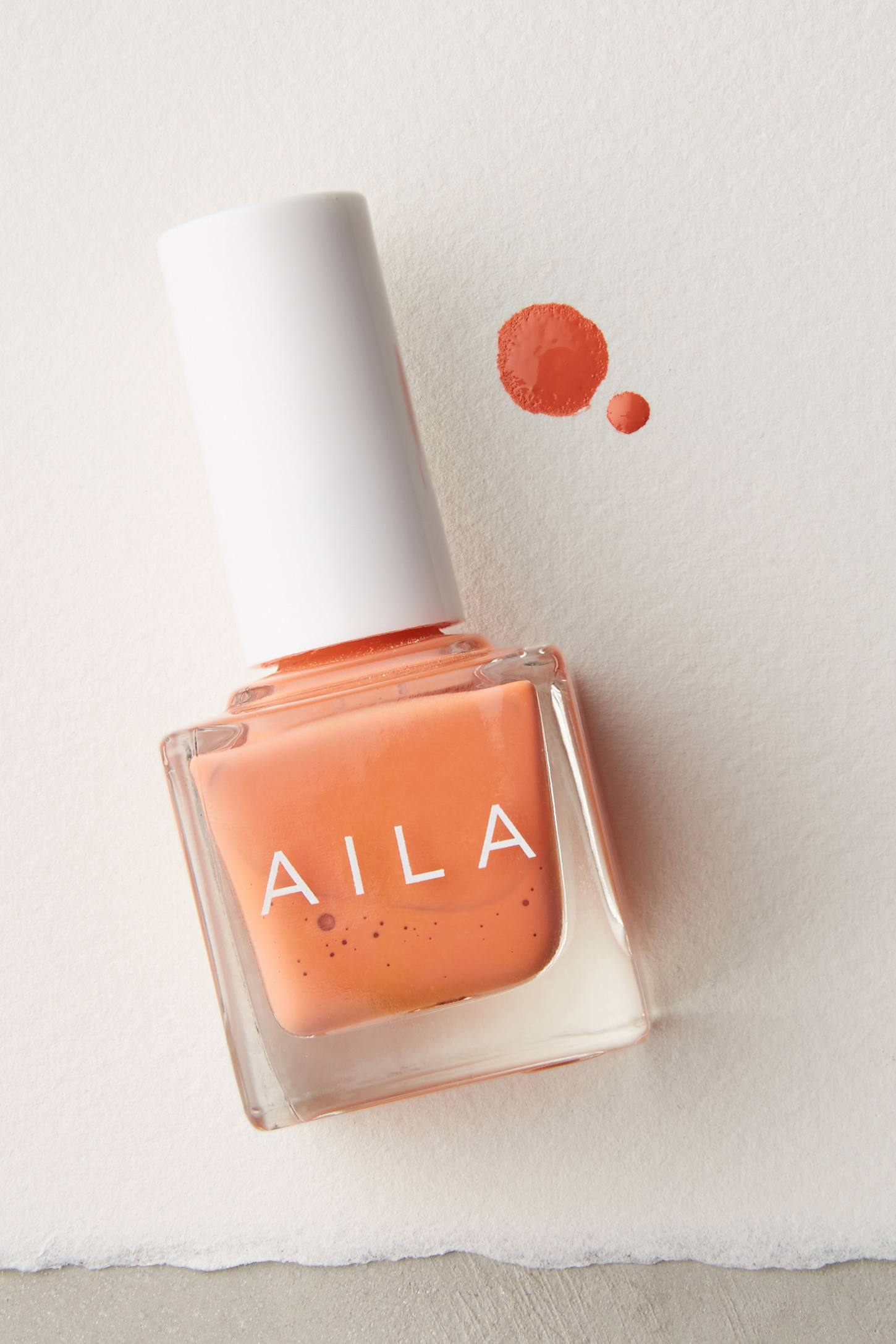 Slide View: 1: AILA Nail Color
