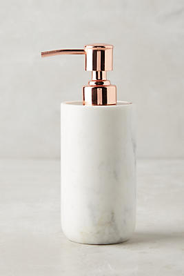 Marble Resin Soap Dispenser is rated out of 5 by 5. Rated 3 out of 5 by JL from Needs improvement This dispenser holds a little less soap than their standard bottles of soap, so when you put the handle in, soap comes spilling dexterminduwi.ga: $