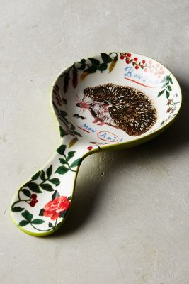 Compagnon Spoon Rest Anthropologie