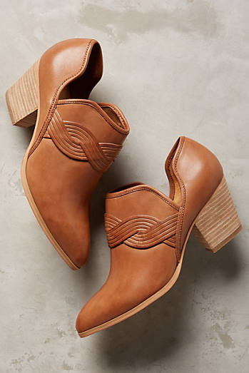 Lien.Do by Seychelles Ciudad Booties