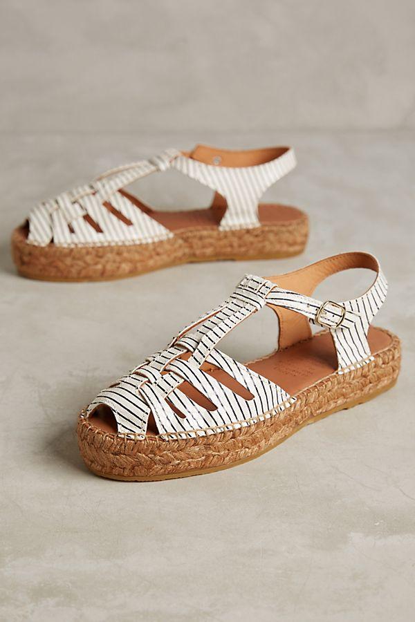 FOOTWEAR - Espadrilles Naguisa Get To Buy Cheap Online fC67mwYXJs