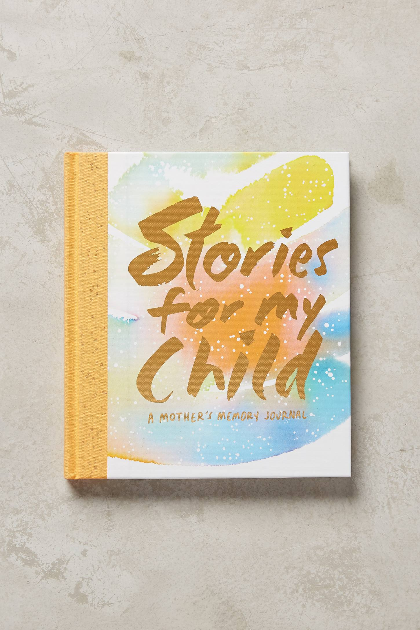 Slide View: 1: Stories For My Child