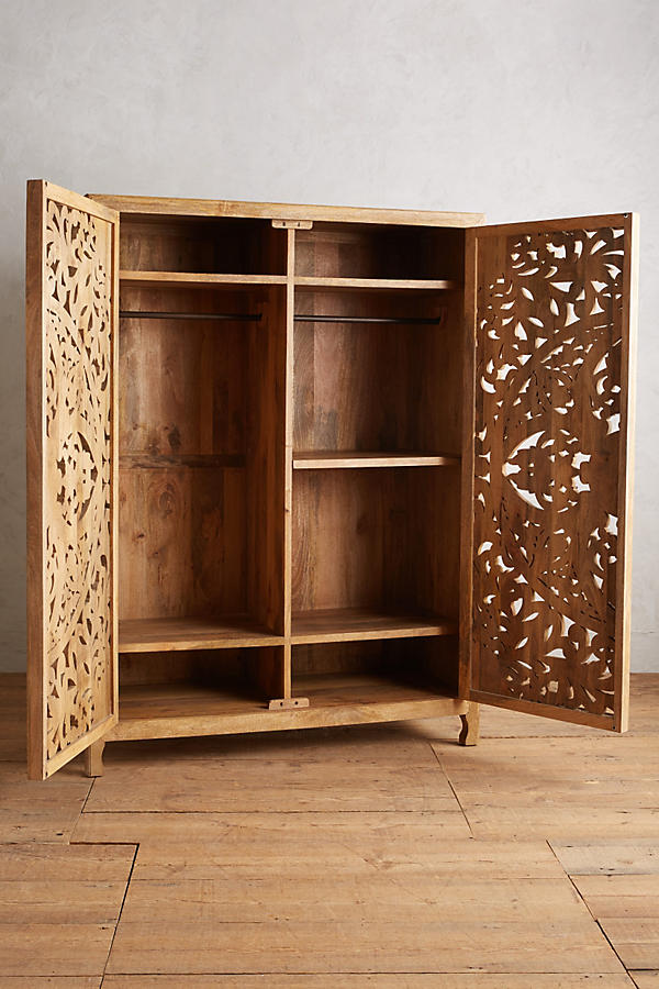 Slide View: 2: Armoire Lombok