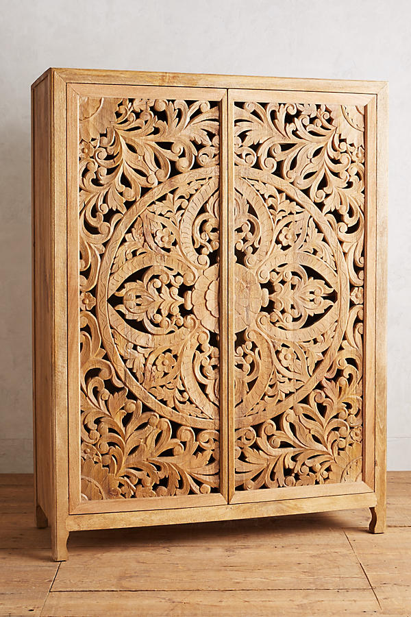 Slide View: 1: Armoire Lombok