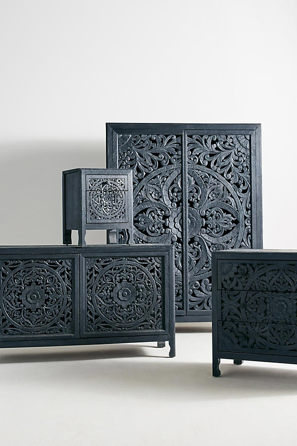 Slide View: 7: Lombok Armoire