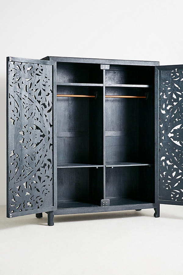 Slide View: 4: Lombok Armoire
