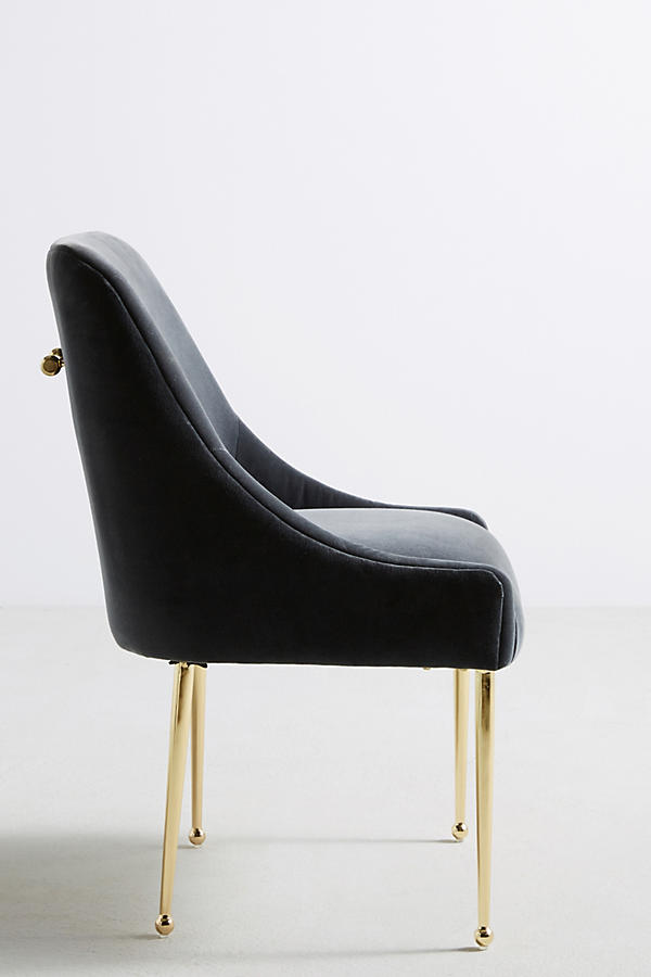 Slide View: 3: Chaise Elowen