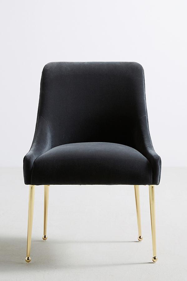 Elowen Chair - Grey