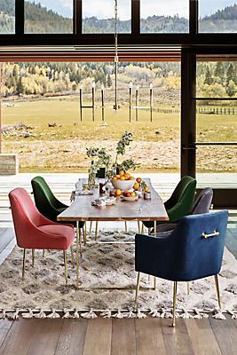 Slide View: 6: Elowen Chair