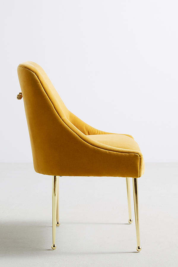 Slide View: 3: Elowen Chair