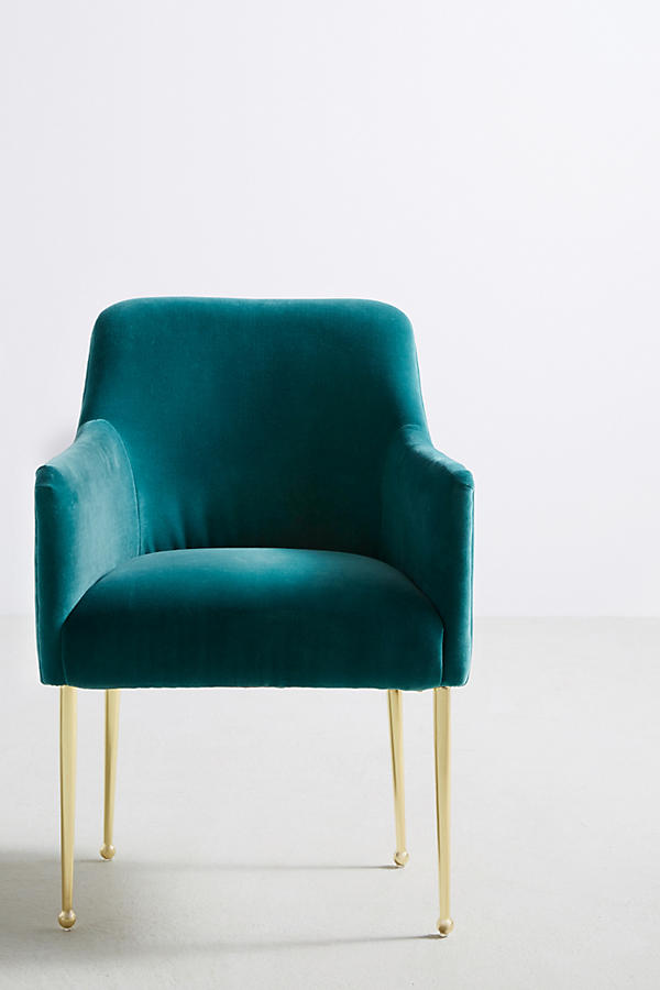 Slide View: 1: Elowen Armchair