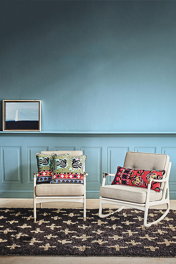 Terrific Haverhill Rocking Chair Anthropologie Onthecornerstone Fun Painted Chair Ideas Images Onthecornerstoneorg