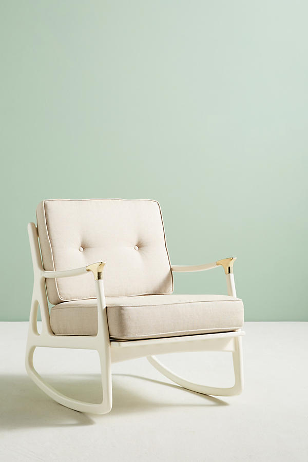 Fantastic Haverhill Rocking Chair Anthropologie Onthecornerstone Fun Painted Chair Ideas Images Onthecornerstoneorg