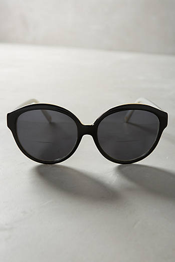 ett:twa Almeta Reading Sunglasses