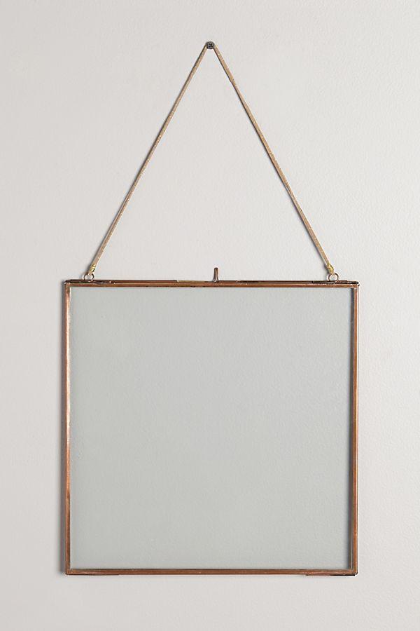 Viteri Hanging Frame Anthropologie