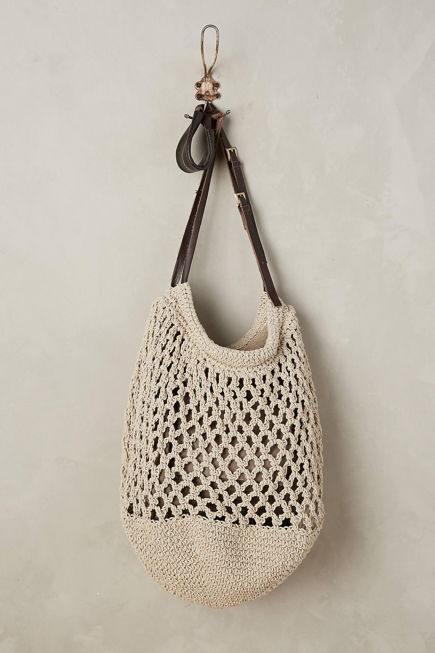 Jacinthe Hobo Bag