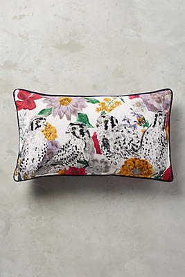 Slide View: 1: Rousseau Pillow
