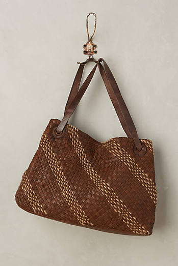 Fifth Avenue Shoulder Bag