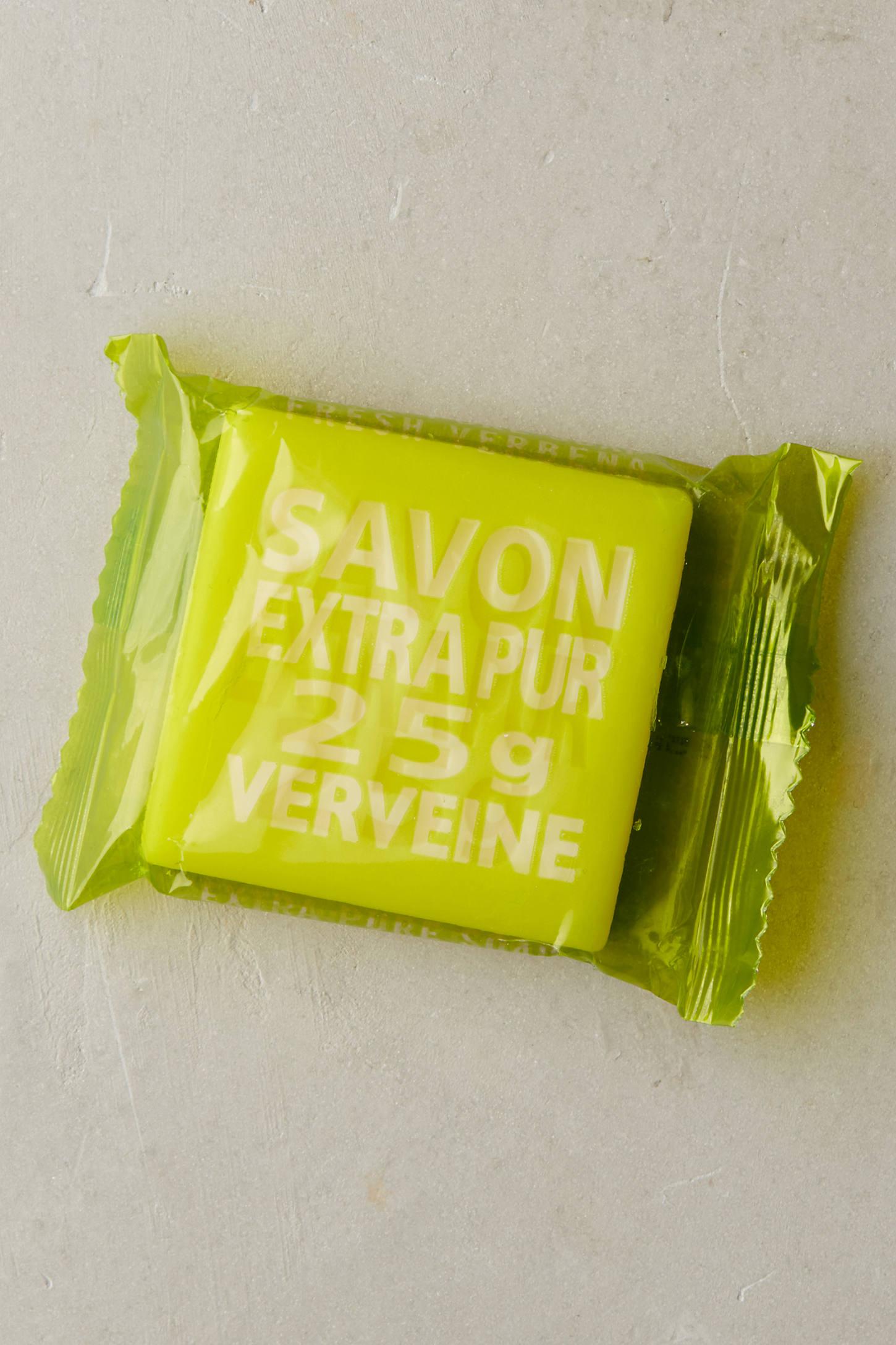 Compagnie De Provence Extra Pur Mini Soap