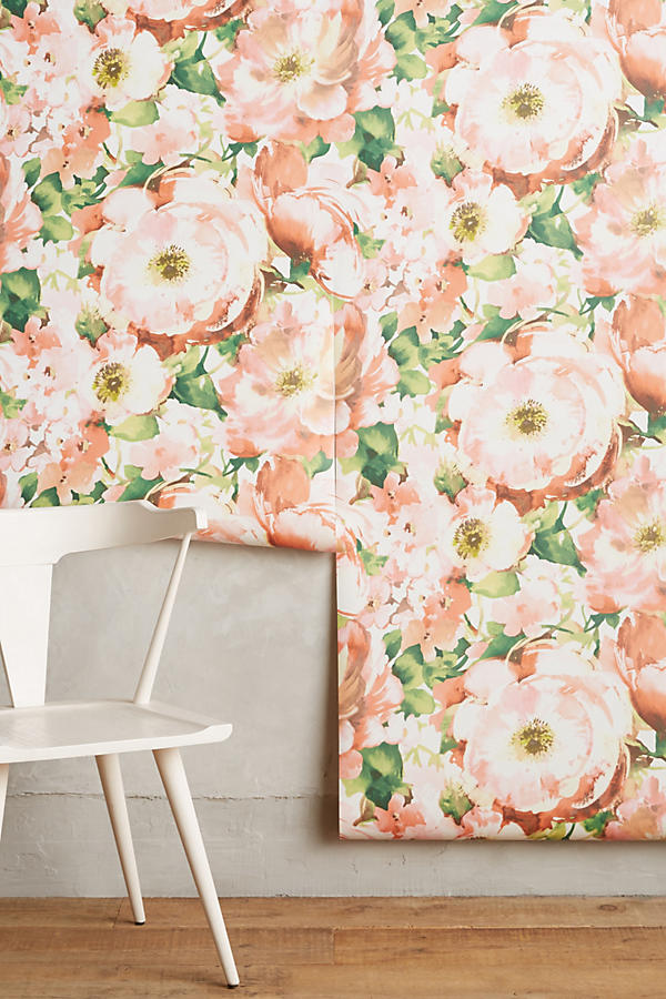Slide View: 2: Florabelle Wallpaper