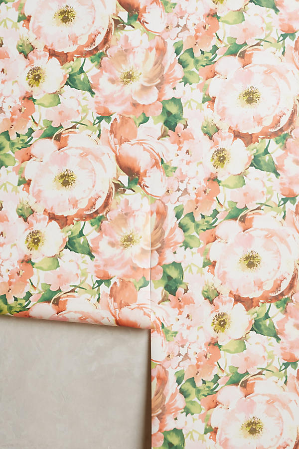 Slide View: 1: Florabelle Wallpaper