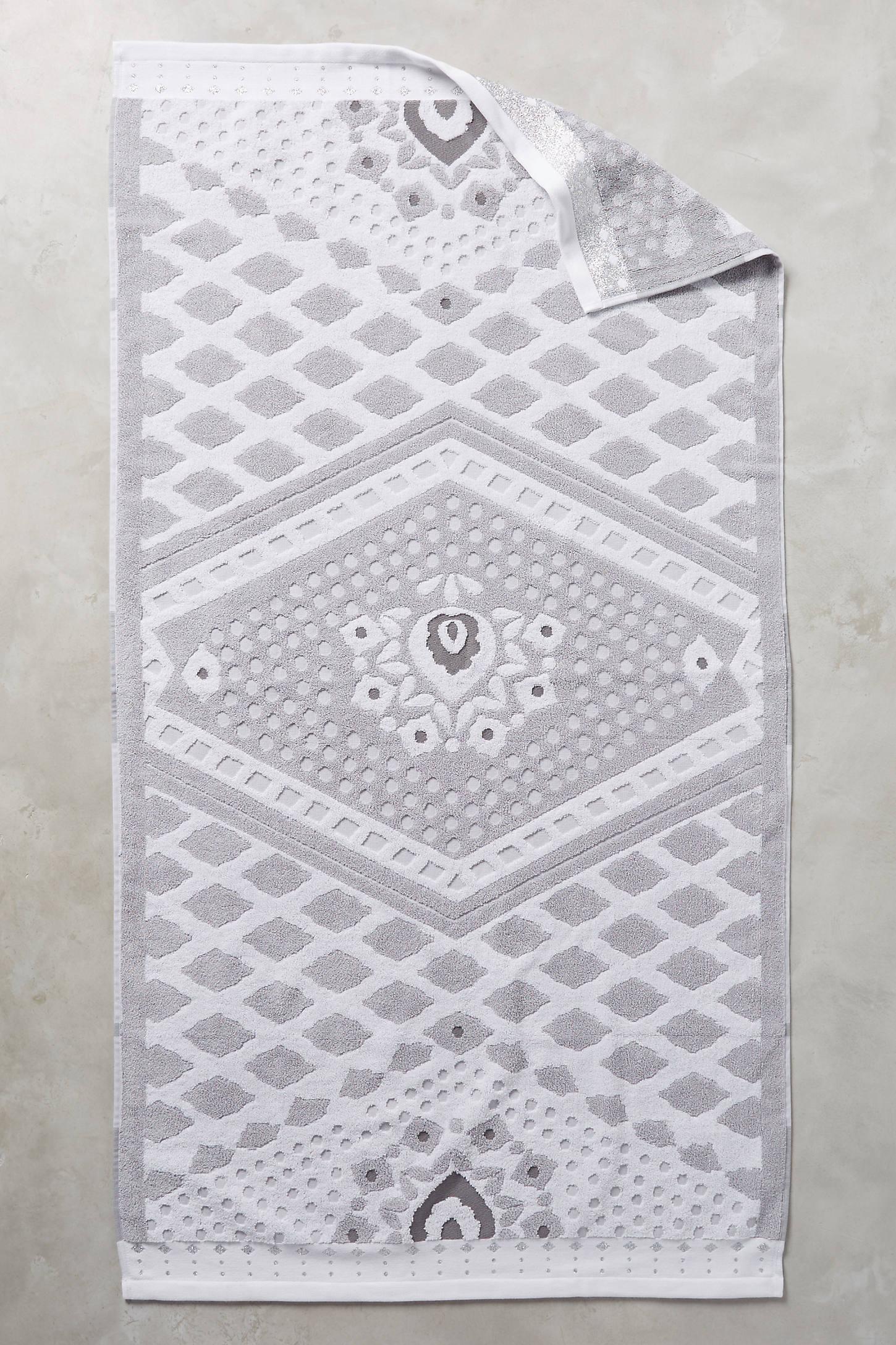 Vivira Towel Collection