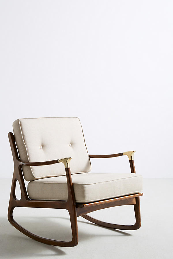 Slide View: 2: Haverhill Rocking Chair