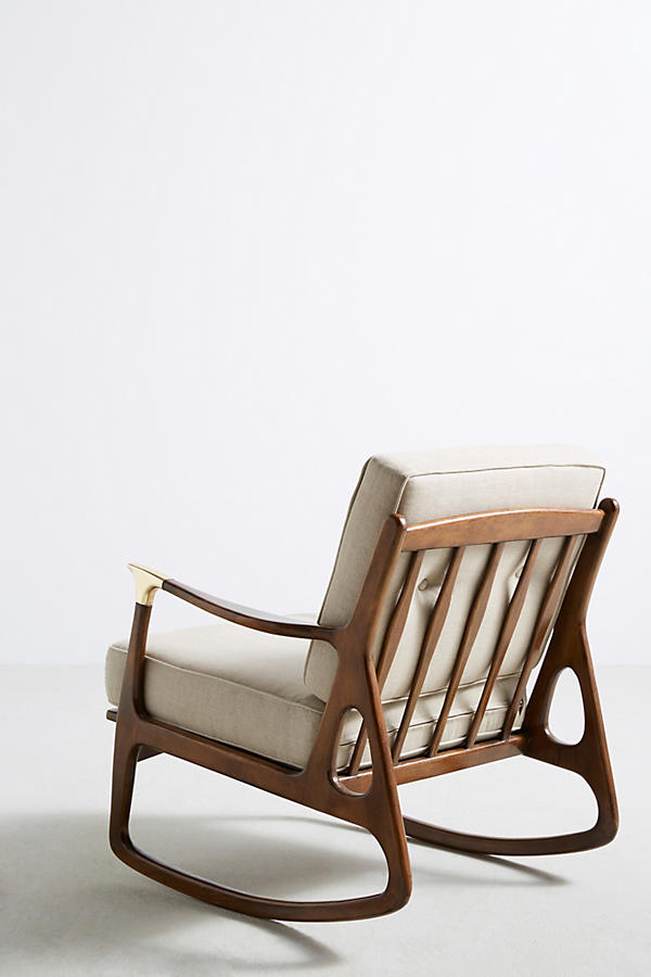 Slide View: 4: Haverhill Rocking Chair