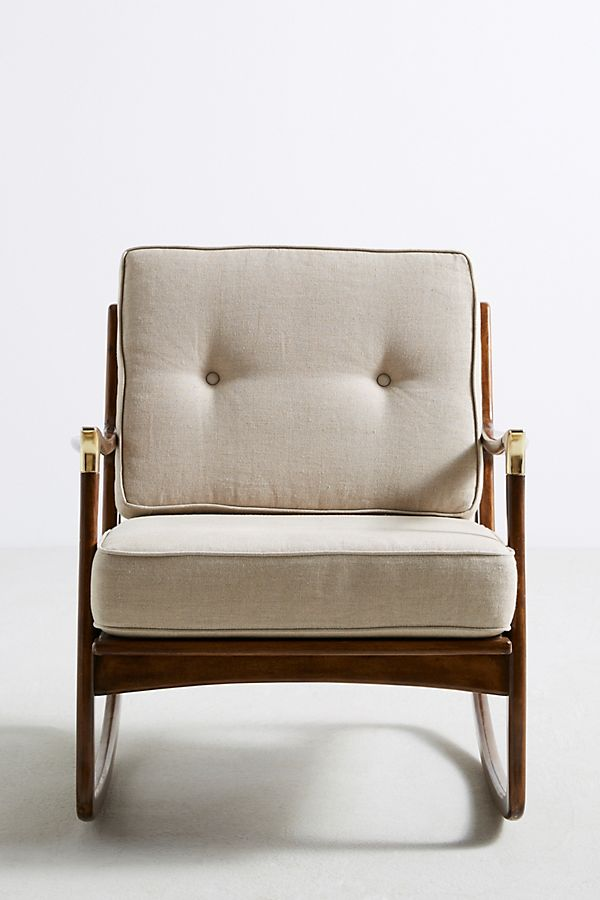 masterworks november rocking maloof design wright chair sam auctions auction of exceptional