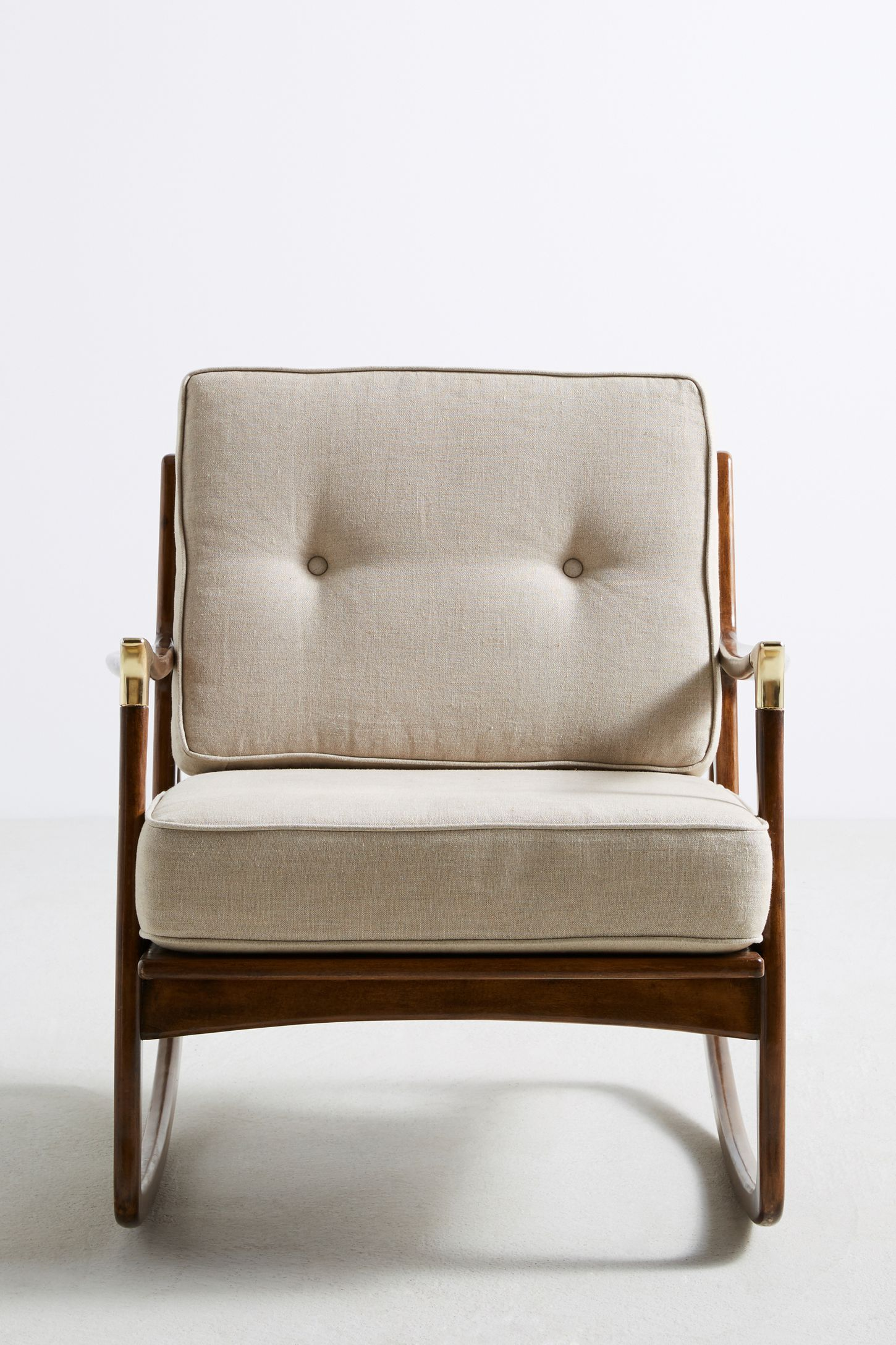 Lacquered Haverhill Rocking Chair