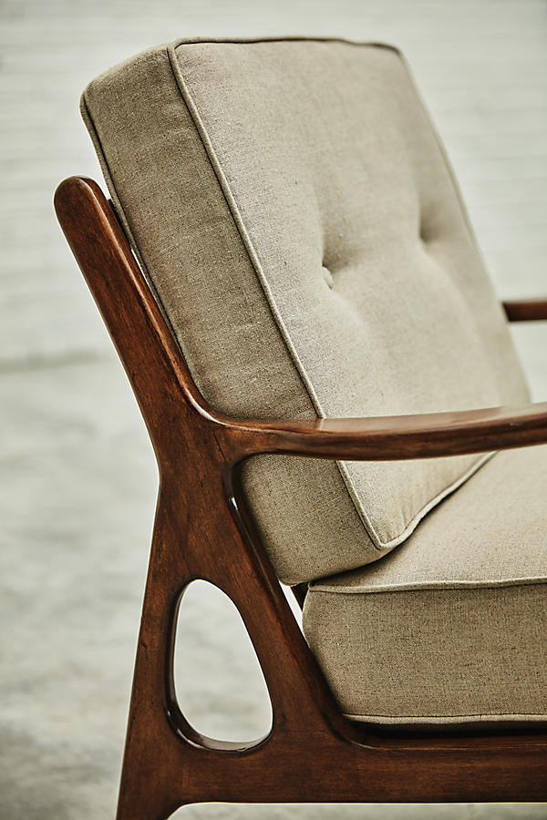 Slide View: 6: Haverhill Occasional Chair