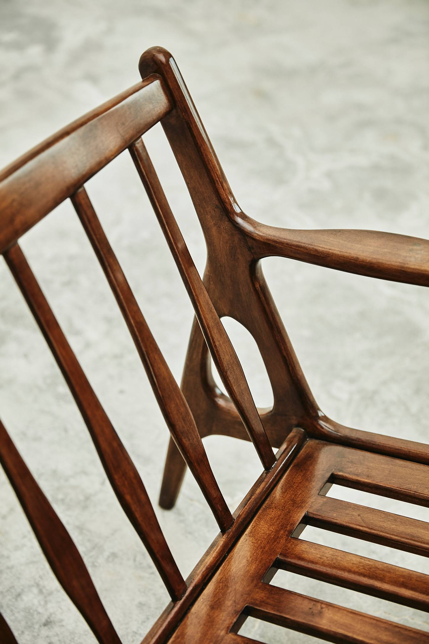 Slide View: 7: Haverhill Occasional Chair