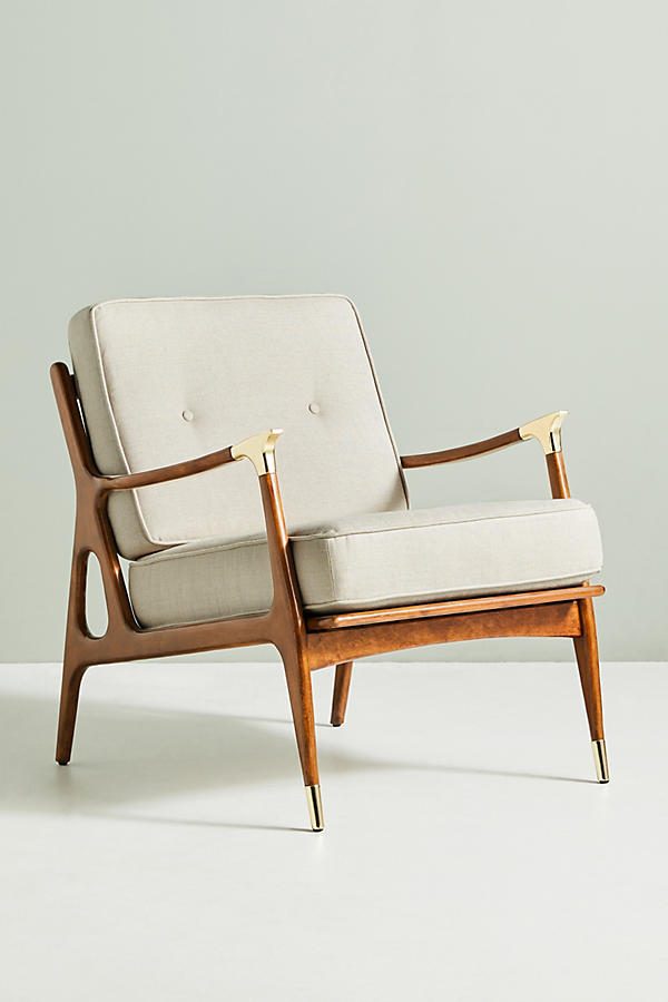 Slide View: 3: Haverhill Occasional Chair