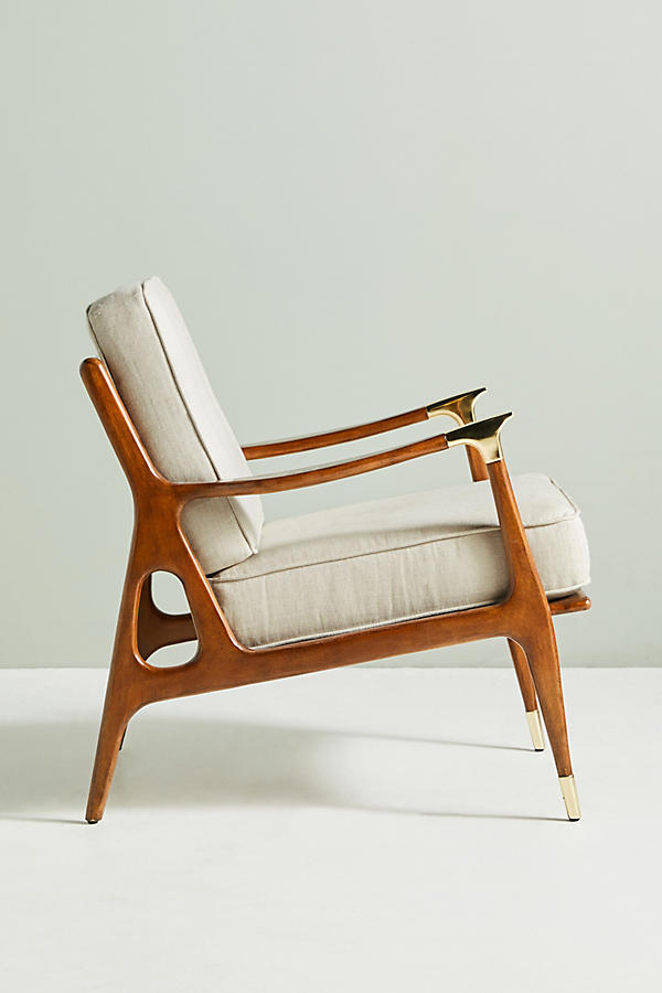 Slide View: 4: Haverhill Occasional Chair