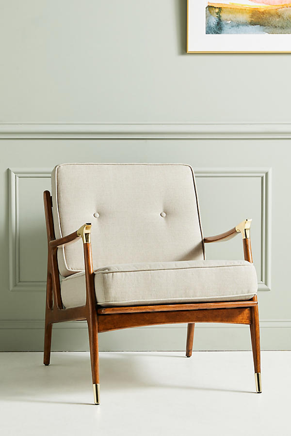 Slide View: 1: Haverhill Occasional Chair
