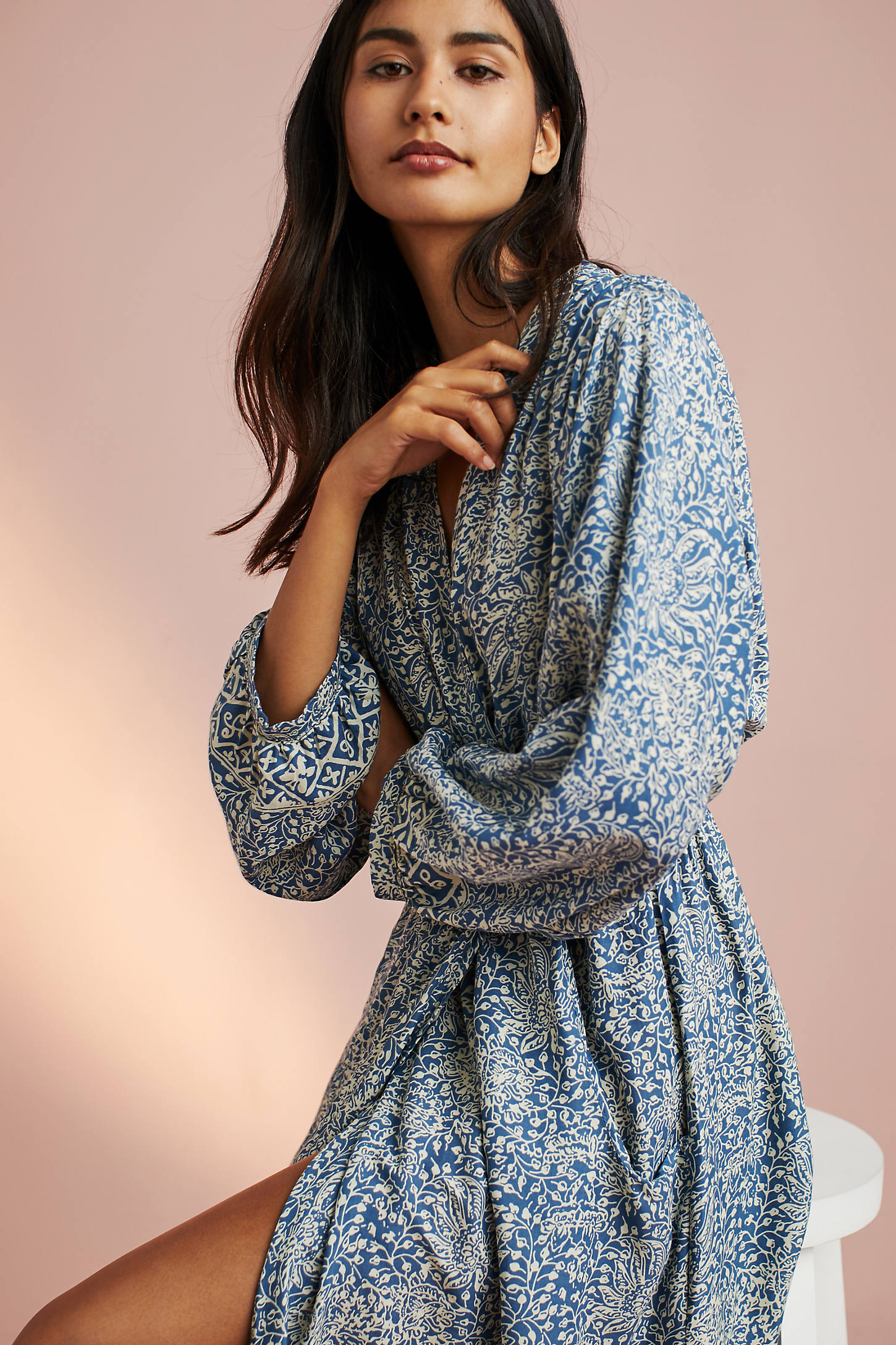 Nico Maxi Dress