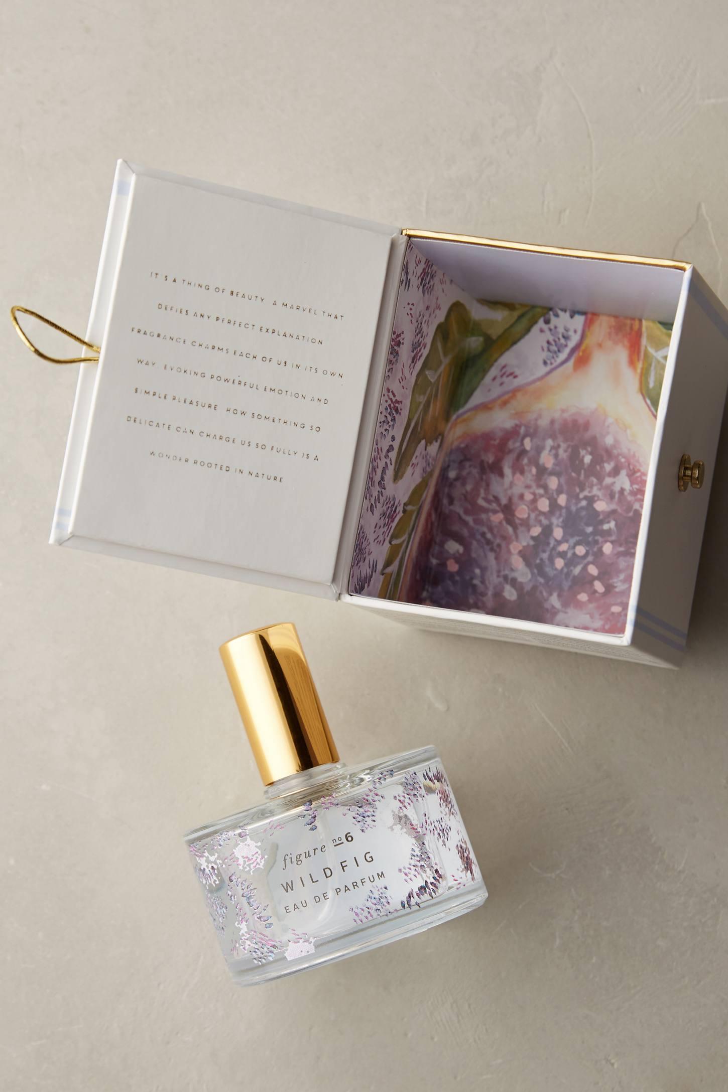 Anatomy Of A Fragrance Eau De Parfum Anthropologie