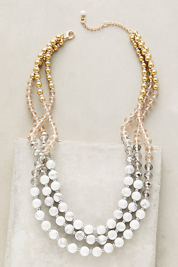 Venice Layer Necklace