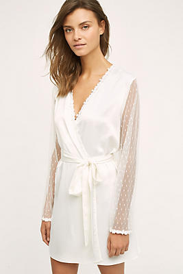 Slide View: 1: Flora Nikrooz Showstopper Robe
