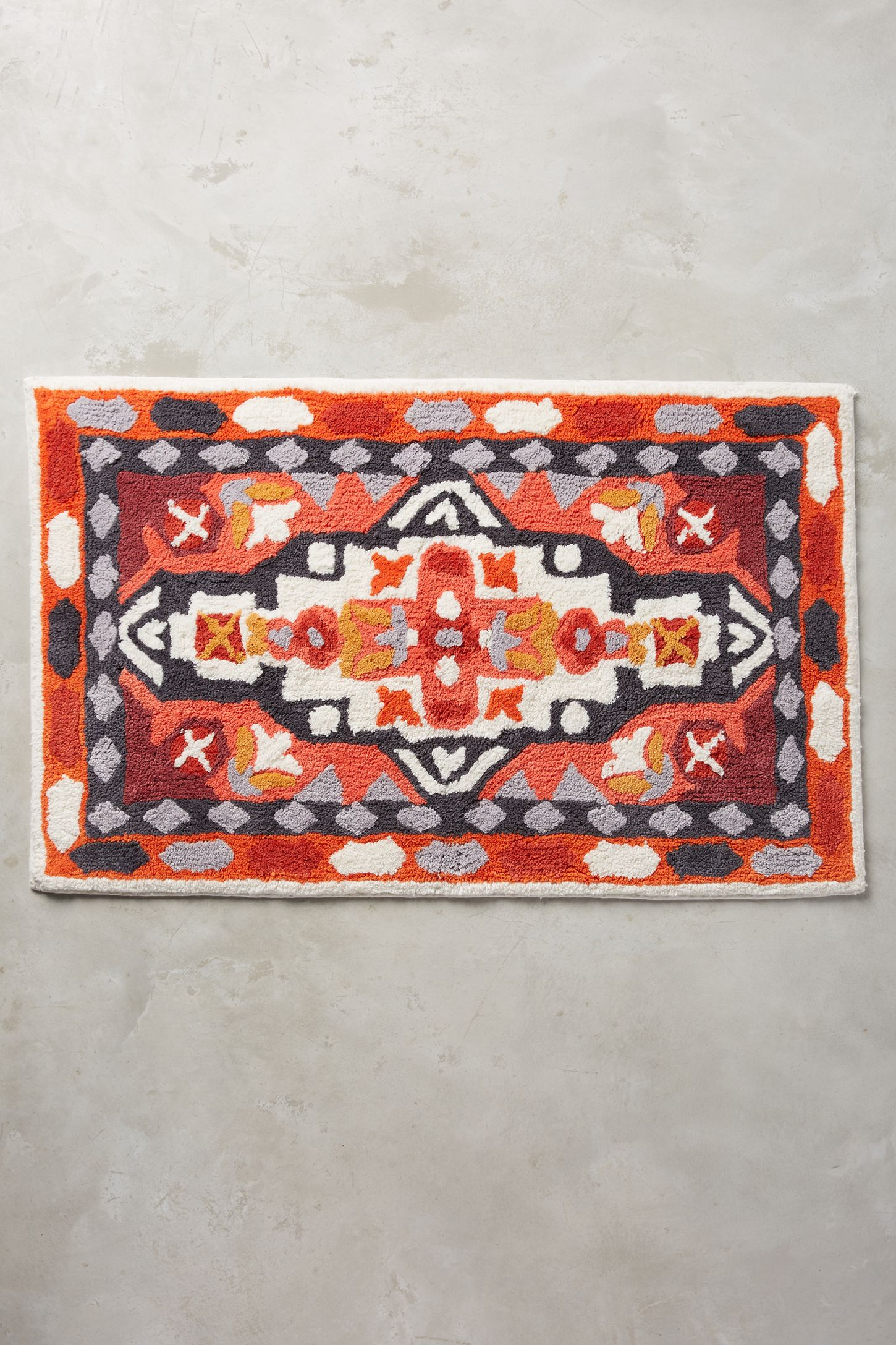 . Risa Bath Mat   Anthropologie