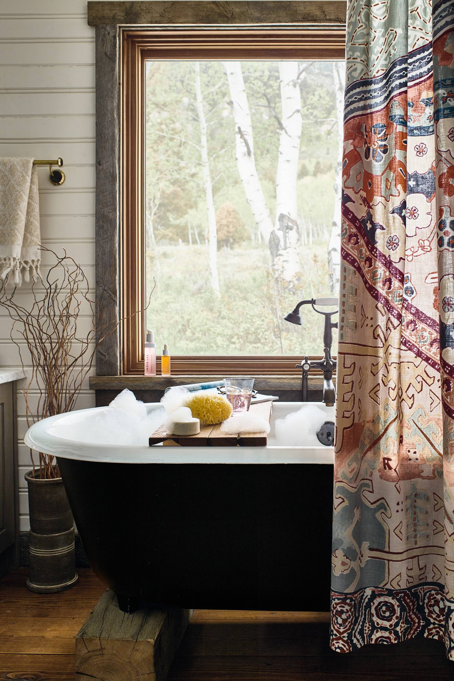 Modern Anthropologie Bathroom Ideas Images Inspirations