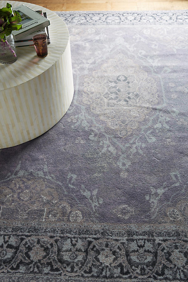Slide View: 2: Overdyed Vedado Rug