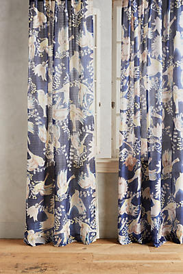 Slide View: 1: Odelina Curtain